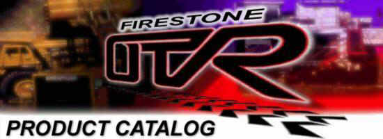 Firestone OTR Tires - Product Catalog